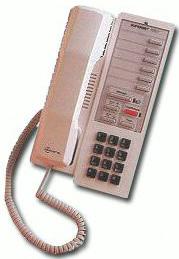 Mitel Superset 401 + telephone